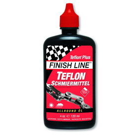 Finish Line Teflon Plus Teflonschmiermittel 120 ml